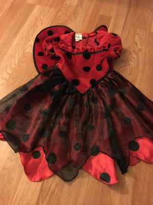 Lady bug costume for Sale in Goodyear, AZ