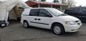 2007 Dodge Grand Caravan for Sale in Lynnwood, WA
