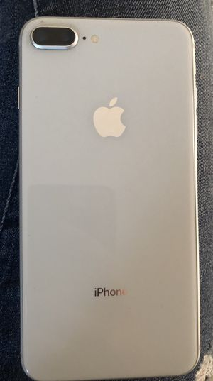 iPhone 8 Plus for Sale in US