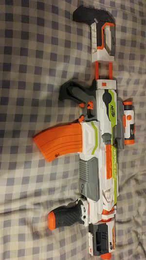 Nerf modulus for Sale in Charlotte, NC