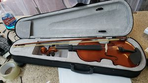 Violin with case for Sale in Newport News, VA