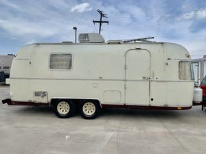 1977 airstream argosy 24ft for Sale in Fort Worth, TX