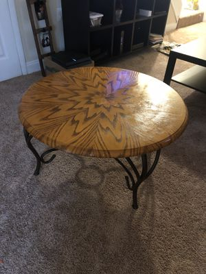 Wood Coffee table for Sale in Camden, NJ