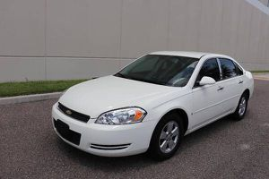 2008 Chevy Impala LT for Sale in Largo, FL