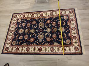Orential rug. 47in X 74 in great condition for Sale in Palm City, FL