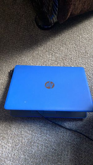 Hp laptop notebook and regular for Sale in Lynnwood, WA