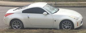 2006 Nissan 350z for Sale in Fairfax, VA
