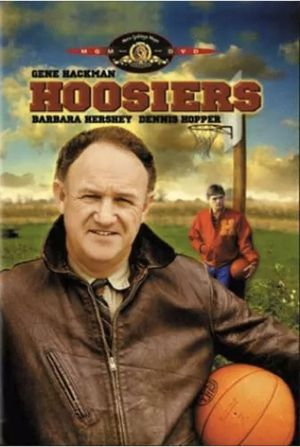 New Hoosiers DVD for Sale in Modesto, CA