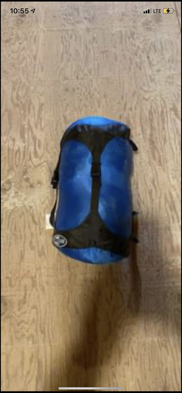 Sleep cell sleeping bag