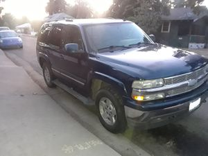 2006 chevy Tahoe 5.3 vortec 4wd for Sale in Oroville, CA