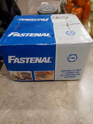 Fastenal #31862. for Sale in Bloomington, CA