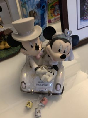 Precious Moments Disney Showcase for Sale in Henderson, NV