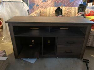 Dresser/tv stand for Sale in Wichita, KS