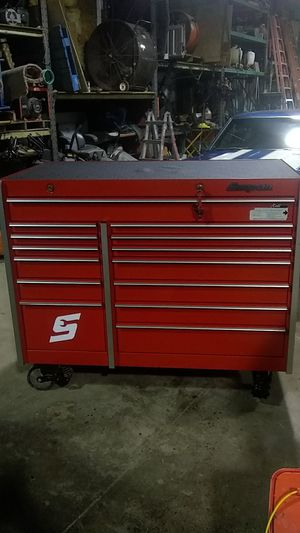 Snap on box for Sale in St. Louis, MO