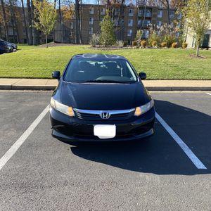 Honda Civic for Sale in Fairfax, VA