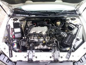 2000 Chevy Impala for Sale in San Antonio, TX