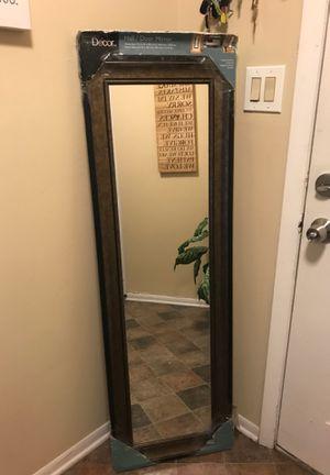 Wall /. Door hanging Mirror New for Sale in Winter Park, FL