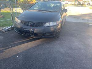 2009 Honda Civic for Sale in Pembroke Pines, FL