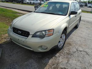 2005 Subaru Legacy Wagon for Sale in Houston, TX
