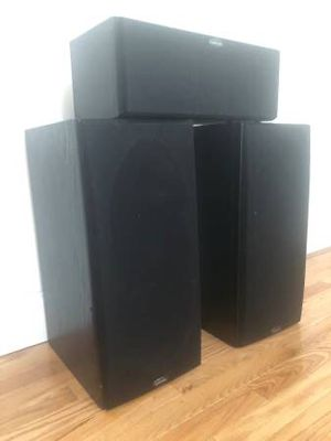 Polk Audio RT 55 Speakers for Sale in The Bronx, NY
