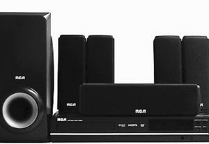 RCA 5.1 Channel Home Theater System for Sale in Fairfax, VA