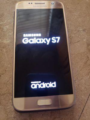 Samsung galaxy s7 unlocked att cricket straight talk T-Mobile metro for Sale in Lexington, KY