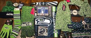 His and Hers Seahawks bundle for Sale in Seattle, WA