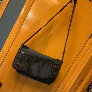 Tommy Hilfiger Messenger/shoulder Bag In Dark Blue for Sale in Chicago, IL