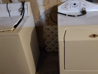 Washer & dryer For Sale for Sale in Fort Worth,  TX