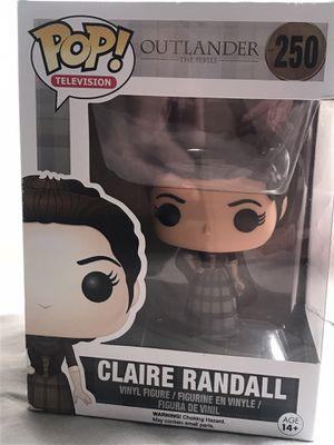 HOT BUY! Outlander Claire Randall FUNKO POP for Sale in Olalla, WA