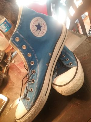 Size 13 converse for Sale in Las Vegas, NV