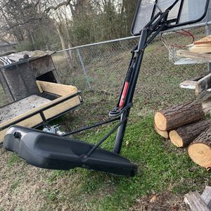 Basketball Hoop for Sale in Burlington, NC