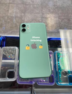 Unlocking iPhones for Sale in Haltom City, TX