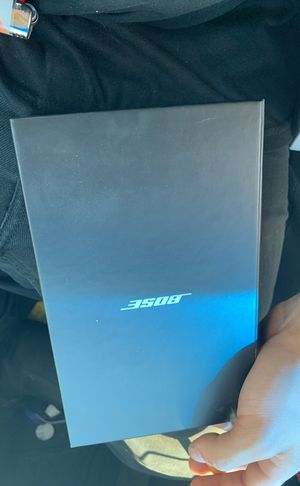 Bose SoundSport for Sale in Port St. Lucie, FL