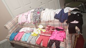 Lots of 3 months old Girl clothes for Sale in Frederick, MD