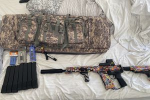 (Nerf!!) KWA airsoft (nerf!!) for Sale in Fallbrook, CA