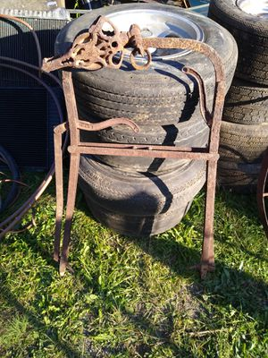 Antique bailing tool for Sale in Hannibal, MO