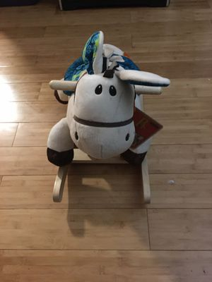 Baby rocker for Sale in Daly City, CA
