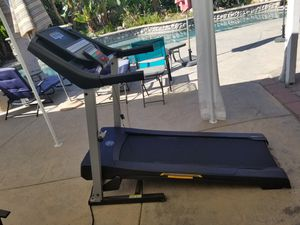 Gold's Gym Treadmill for Sale in Covina, CA