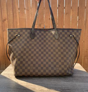 Louis Vuitton GM NEVERFULL for Sale in Calexico, CA