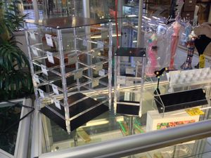 Earring displays for Sale in Brentwood, MD