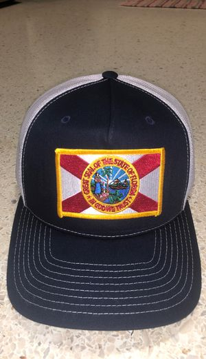 Florida State Flag Hat Richardson 112 for Sale in FL, US