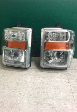 F-350 headlights for Sale in West Linn, OR