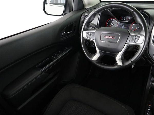 2016 GMC Canyon V6