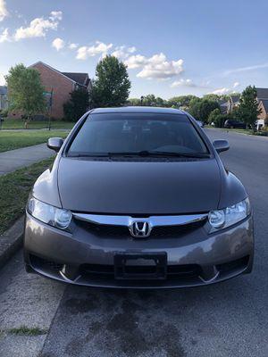 2010 Honda Civic LX for Sale in Nashville, TN