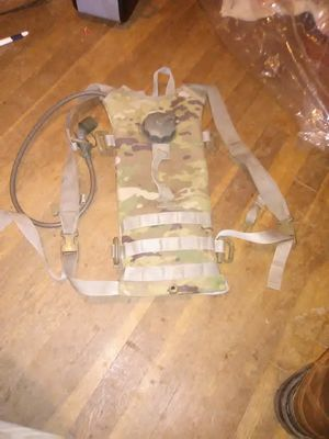 Military backpack thermos for Sale in Atlanta, GA