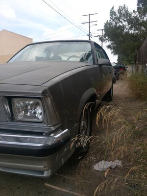 78 chevy malibu for Sale in Los Angeles, CA