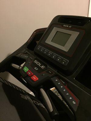 Treadmill Sole F63 for Sale in Issaquah, WA