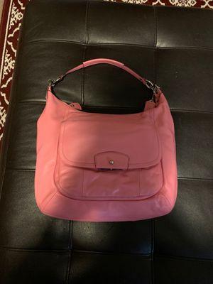 Coach Kristin leather large hobo tote bag for Sale in Philadelphia, PA