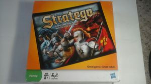 Stratego board game for Sale in Davenport, FL